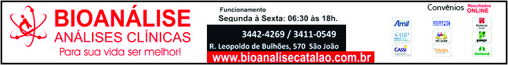 bioanalise
