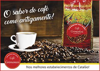 cafe gremonesi